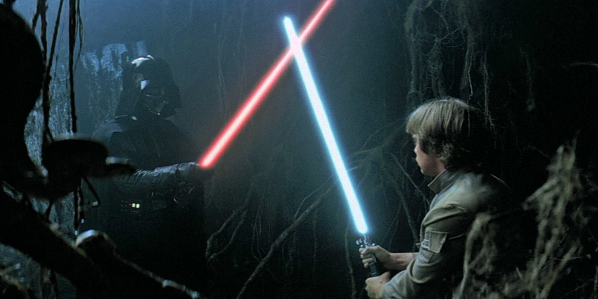 The CMS personalisation fights back | APSIS + Innometrics Lightsabers