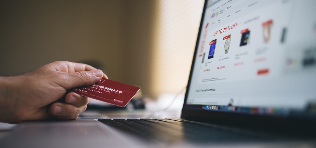 online shopping, ecommerce